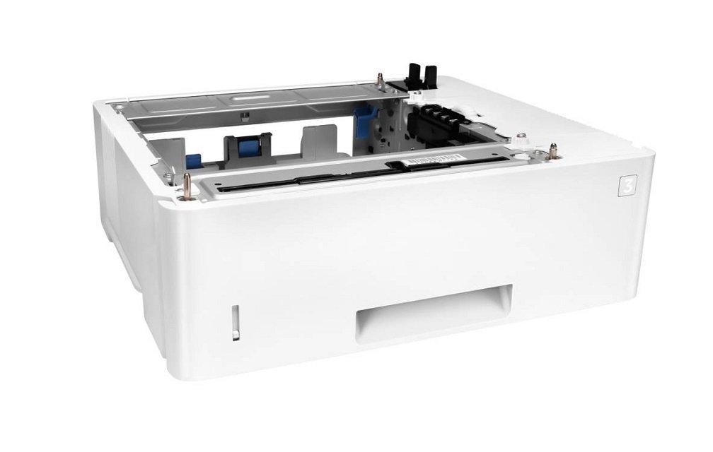 HP F2A72A Laserjet 550-sheet Paper Tray, 550 Sheets