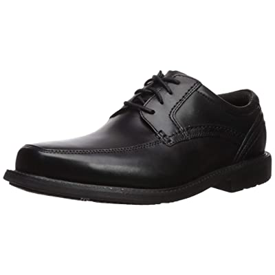 Rockport Men's Style Leader 2 Apron Toe Oxford   Oxfords