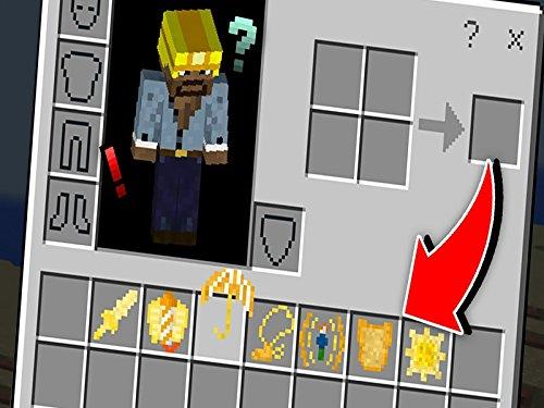 - Clip: Crazy Hidden Secret Villager Trades