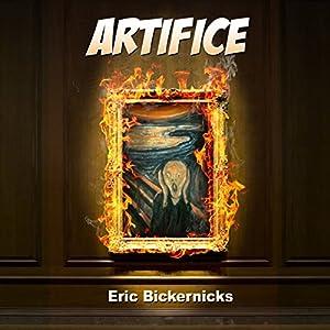 Artifice Audiobook