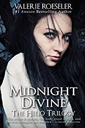 Midnight Divine (The Helio Trilogy Book 1)