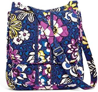 Vera Bradley Mailbag Crossbody Bag