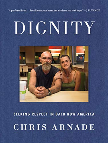 """NATIONAL BESTSELLER""""A profound book.... It will break your heart but also leave you with hope."""" —J.D. Vance, author of Hillbilly Elegy""""[A] deeply empathetic book."""" —The EconomistWith stark photo essays and unforgettable true stories, Chris Arnade cut..."""