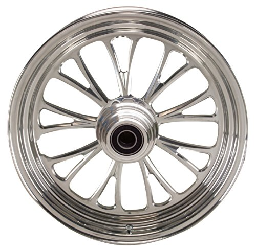 Harley 16 Inch Front Wheel - 8