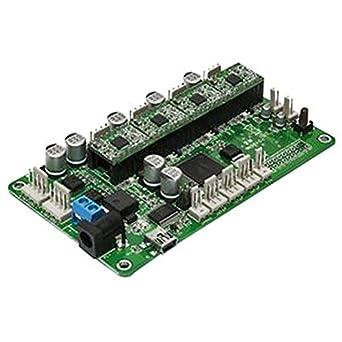 CPU Junta para K8200 3d impresoras y accesorios, piezas de ...