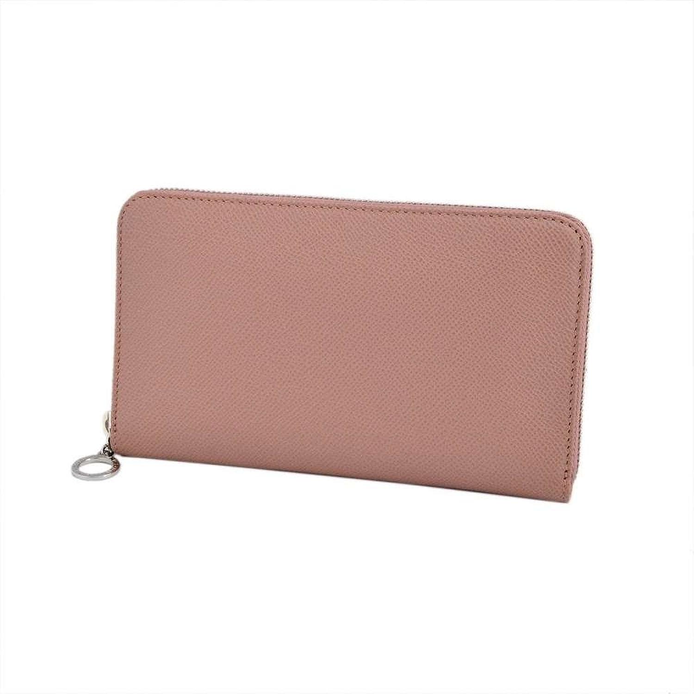 ブルガリ BVLGARI 36935 ラウンドファスナー 長財布 [並行輸入品] B01JZCFWI8