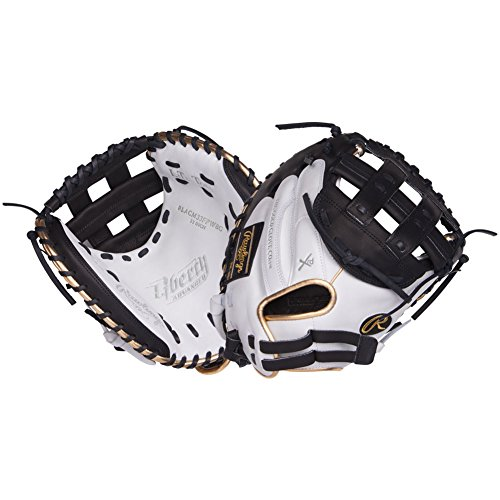 Rawlings Liberty Advanced Limited 33 Inch Fastpitch... Rawlings Black Home Plate
