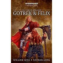 Warhammer Chronicles: Gotrek & Felix: The Third Omnibus