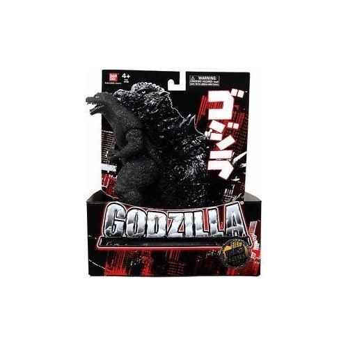 Godzilla Bandai Classic Millennium Godzilla Fusion Series 6 inch Vinyl Figure Toy [ parallel import goods ]