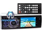 Soundstream VR‐345XB In Dash Media, 3.4''