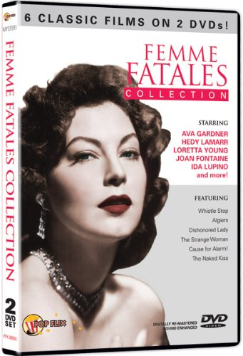 Femme Fatales Collection ()