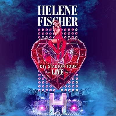 Helene Fischer Live Helene Fischer Amazones Música