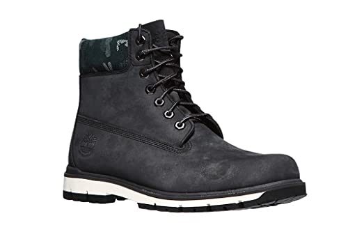 ce5a5311c670f Timberland Hommes Forged Iron Gris Radford 6 inch Bottes: Amazon.fr:  Chaussures et Sacs