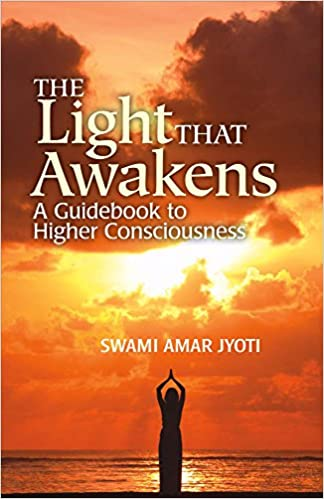 The Light That Awakens Book Cover