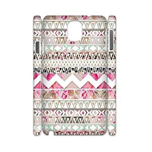 MEIMEIAztec Tribal Pattern Unique Design 3D Cover Case for Samsung Galaxy Note 3 N9000,custom cover case ygtg537862MEIMEI