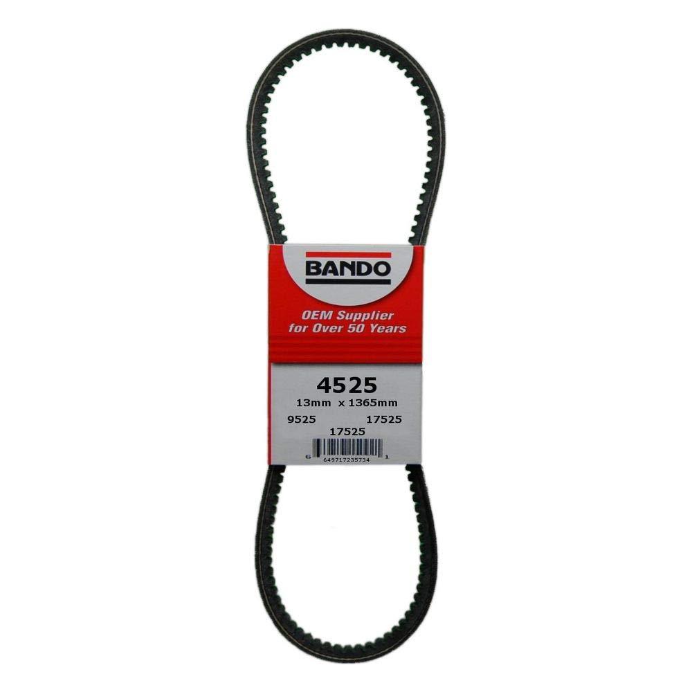 Bando 3375 Precision Engineered V-Belt