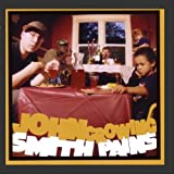Growing Pains by John Smith