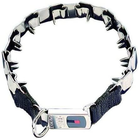 Herm Sprenger NECK-TECH Prong Training Collar 24