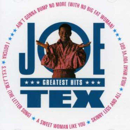 Greatest Hits of Joe Tex