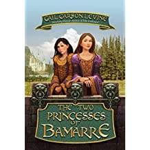 The Lost Kingdom of Bamarre by Gail Carson Levine (ebook)