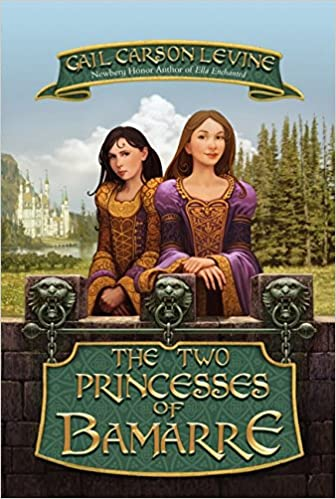 Image result for two princess of bamarre