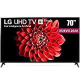 "TV LG 70"" 4K Smart TV LED 70UN7100PUA 2020"