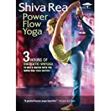 Rea;Shiva Power Practices