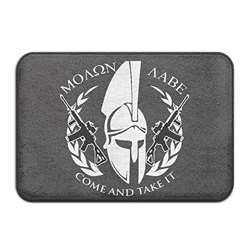 fashions-come-and-take-it-molon-labe-personalized-indoor-outdoor-doormats