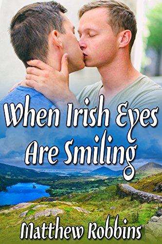 When Irish Eyes Are Smiling