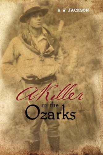 A Killer in the Ozarks for sale  Delivered anywhere in USA