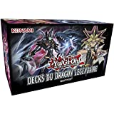 Yu-gi-oh! - Jeu de Société - Jcc - Decks du Dragon Légendaire, JCCYGO304