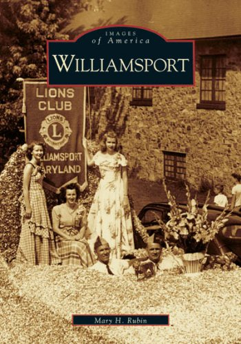 Download Williamsport (MD) (Images of America) PDF