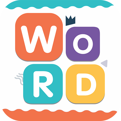 (Word Painting - Search, connect & blast letters)
