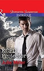 KCPD Protector (Mills & Boon Intrigue) (The Precinct - Book 7) (The Precinct: Task Force)