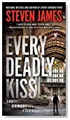 Every Deadly Kiss (The Bowers Files Book 10)