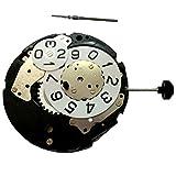 MIYOTA 6S50 OOA DATE.3EYES. Chronograph Quartz Watch Movement