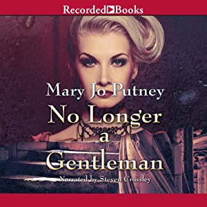 No Longer a Gentleman Audiobook