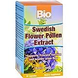 2 Packs of Bio Nutrition Inc Swedish Flower