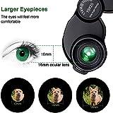 Binoculars 15x25, HD Professional/Waterproof