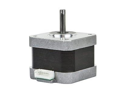 Amazon.com: Monoprice Impresora 3d X/Y Eje Del Motor ...