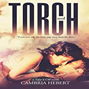 Torch: Take It Off, Book 1 | Cambria Hebert