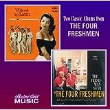 Two Classic Albums from the Four Freshmen: Voices in Latin / The Freshmen Year