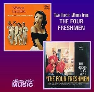 Voices in Latin/The Freshman Year