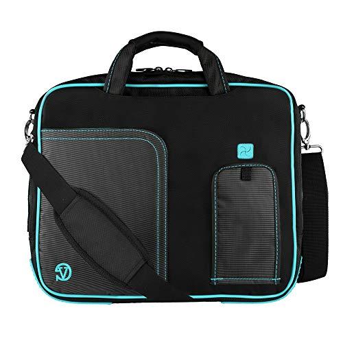 9.7-11.6 Inch Multi-Functional Business Briefcase Sleeve Messenger Bag Shoulder Bag Handbag Backpack for Acer/Asus/Dell/Fujitsu/Lenovo/HP/Samsung/Sony Laptops