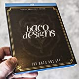 Props Baco Collector's Edition Blu-ray Box Set