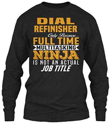 teespring-unisex-dial-refinisher-gildan-61oz-long-sleeved-shirt-xxxx-large-black