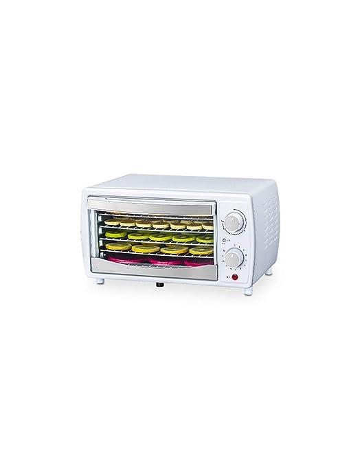 Máquina de conservación de alimentos para el hogar Deshidratador ...