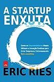 img - for A Startup Enxuta (Em Portuguese do Brasil) book / textbook / text book