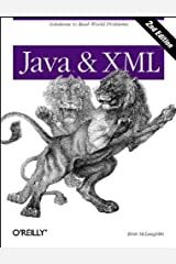 Java & XML, 2nd Edition: Solutions to Real-World Problems Paperback