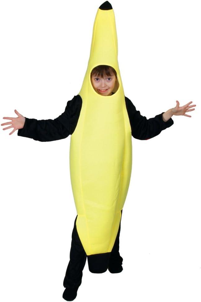 Going - Disfraz de plátano para niño, talla única (FN-8616 ...
